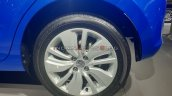 Suzuki Swift Hybrid Wheel Auto Expo 2020