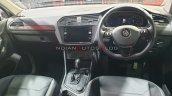 Vw Tiguan Allspace Dashboard Auto Expo 2020