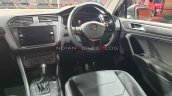 Vw Tiguan Allspace Dashboard Driver Side Auto Expo