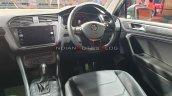 Vw Tiguan Allspace Dashboard Driver Side Auto Expo