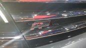 Vw Tiguan Allspace R Line Badge Auto Expo 2020