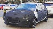 2020 Next Gen Hyundai I20 Spy Image 1