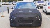 2020 Next Gen Hyundai I20 Spy Image 2