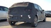 2020 Next Gen Hyundai I20 Spy Image 3