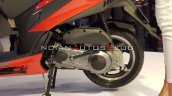 Aprilia Srx 160 Auto Expo 2020 Engine 728c