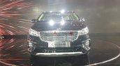 Kia Carnival Front Auto Expo 2020 4c2c