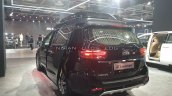 Kia Carnival Rear Quarters 3 8032