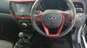 Mahindra Xuv300 Sportz Tgdi Dashboard Driver Side
