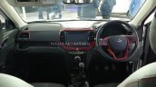 Mahindra Xuv300 Sportz Tgdi Interior Dashboard Aut