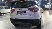 Mahindra Xuv300 Sportz Tgdi Rear Auto Expo 2020