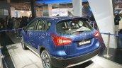 Maruti Suzuki S Cross Petrol Auto Expo 2020 3 5f2f