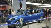 Maruti Suzuki S Cross Petrol Auto Expo 2020 4 4c3d