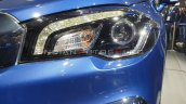 Maruti Suzuki S Cross Petrol Headlamp Auto Expo 20