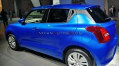 Suzuki Swift Hybrid Left Side Auto Expo 2020 09bd