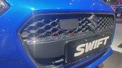 Suzuki Swift Hybrid Radiator Grille Auto Expo 2020