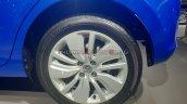 Suzuki Swift Hybrid Wheel Auto Expo 2020 6a9b