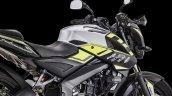 Bajaj Pulsar Ns200 Special Edition Right Rear Quar