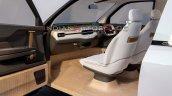 Tata Sierra Ev Concept Interior 3d16