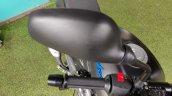 Bajaj Pulsar 125 Detail Shots Rear View Mirror 5e4