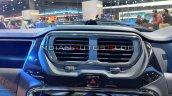 Tata Hexa Safari Concept Ac Vents Auto Expo 2020