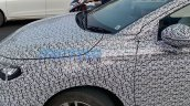 2020 Honda City Spied 3
