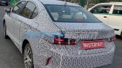 2020 Honda City Spied 5