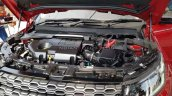 2020 Land Rover Discovery Sport Facelift Engine Ba