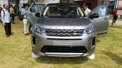 2020 Land Rover Discovery Sport Facelift Front