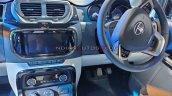 Tata Hexa Safari Concept Dashboard Drriver Side Au