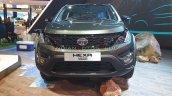 Tata Hexa Safari Concept Front Auto Expo 2020