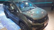 Tata Hexa Safari Concept Front Three Quarters Righ
