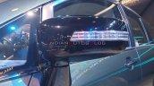 Tata Hexa Safari Concept Mirror Auto Expo 2020