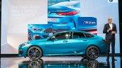 Bmw 2 Series Gran Coupe 2019 La Auto Show