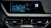 Bmw 2 Series Gran Coupe Infotainment System