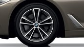Bmw 5 Series 530i Sport Wheel