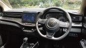 Suzuki Xl7 Interior Dashboard