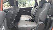 Suzuki Xl7 Second Row Seats