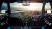 2018 Hyundai I20 Active Dashboard