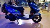 Bs Vi Suzuki Burgman Street Auto Expo 2020 Right S