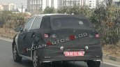 Next Gen 2020 Hyundai I20 Spy Shot F55b