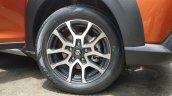 Suzuki Xl7 Alloy Wheel