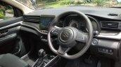Suzuki Xl7 Dashboard Right Side View