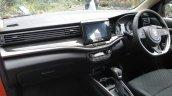 Suzuki Xl7 Dashboard Side View