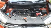 Suzuki Xl7 Engine Bay