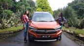 Suzuki Xl7 Featured Image