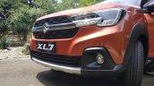 Suzuki Xl7 Front Fascia