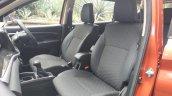 Suzuki Xl7 Front Seats