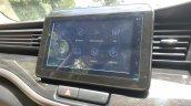 Suzuki Xl7 Infotainment System
