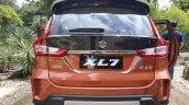 Suzuki Xl7 Rear Image