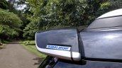 Suzuki Xl7 Spoiler Suzuki Sport Badge